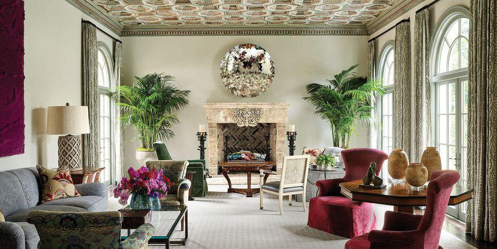 طراحی-داخلی-خانه-سلبریتی
