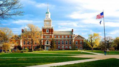 تصویر از طراحی معماری داخلی پردیس بهترین دانشگاه جهان(هاروارد)