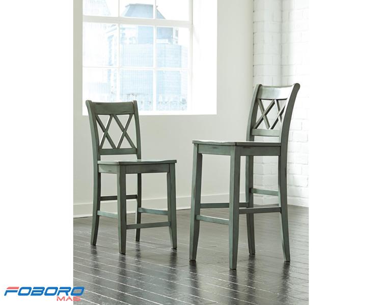 خرید صندلی اپن چوبی